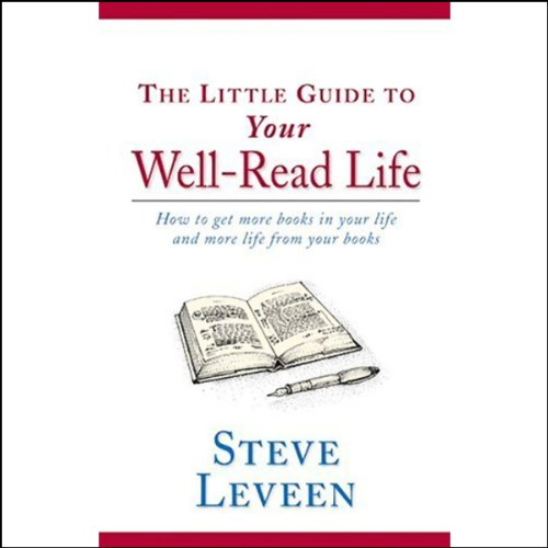 The Little Guide to Your Well-Read Life cover art