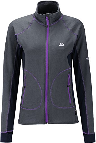 Mountain Equipment Eclipse Women's Jacket Shadow Grey 38