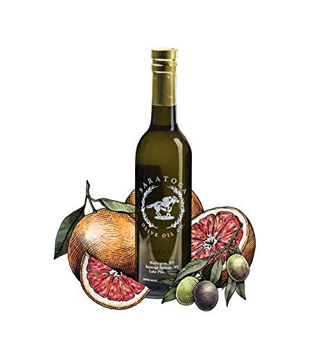 Saratoga Olive Oil Company Blood Orange Olive Oil 200ml (6.8oz)