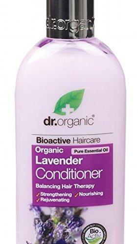 Dr. Organic lavanda acondicionado 265ml