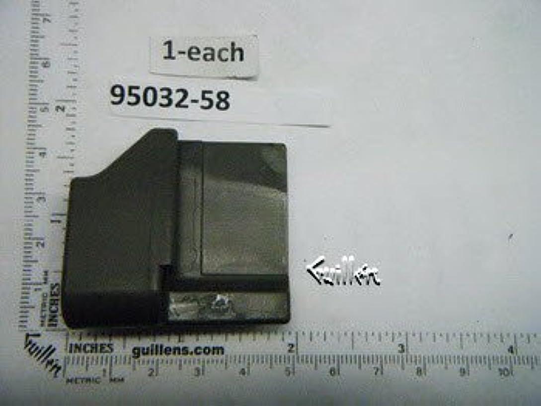 クリープパノラマ押し下げるKohler 95032?–?58?Right Handガイド