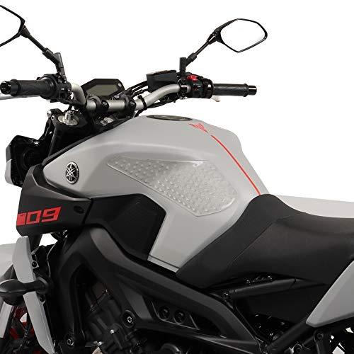 Fast Pro Protector Lateral para la Rodilla de Combustible para dep/ósito de Gas de Motocicleta Suzuki GSXR600 GSXR750 GSXR 600 750 2008-2010
