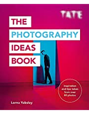 Tate: The Photography Ideas Book: (The Art Ideas Books)