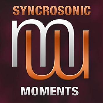 Moments (Radio Edit)