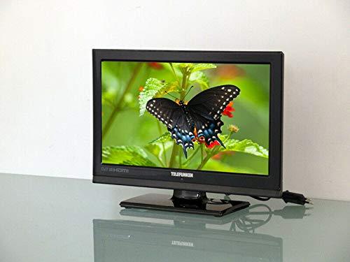 Televisore 16'' TV TELEFUNKEN TE16912B17 LED TVC HD 720p HDM