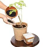 Agrobium Organic Granular Fertilizer for All Plants, Plant Growth Booster and Stimulant