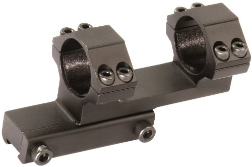 CenterPoint Optics CPM1PA-25OF One Piece Off-Set Mount, Fits...