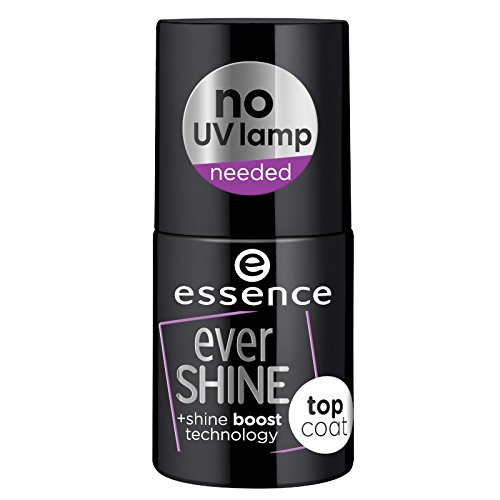 essence - Top Coat - evershine top coat