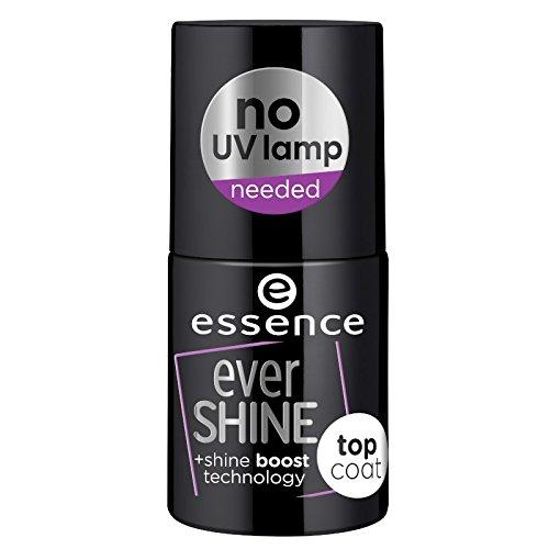 essence - Top Coat - evershine top coat