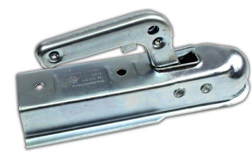 Enganche de remolque cuadrado con cabeza de acoplamiento (50mm) por XL Perform Tool (553923)