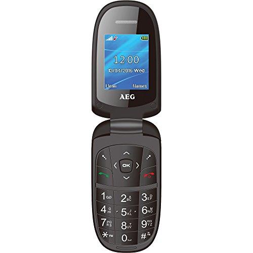 AEG M1500 - Handy mit 1.8