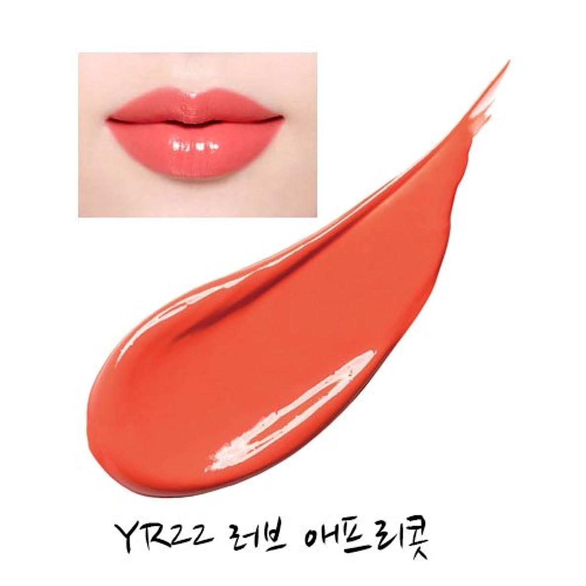 和二年生和ラネージュ [韓国コスメ LANEIGE] セラム インテンス リップスティック # Serum Intense Lipstick 3.5g (YR22) [並行輸入品]