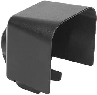 Soporte de soporte de luz para soporte de paraguas para flash de zapata caliente Madezz negro para foto video fotograf/ía