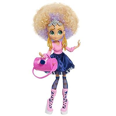 Hairdorables Hairmazing Doll - Bella, Multicolor, Model:23821