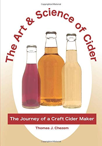 The Art & Science of Cider: The Journey of a Craft Cider Maker