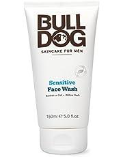 Bulldog Sensitive Face Wash, 150ml