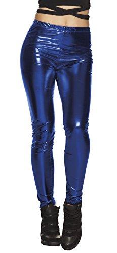 Boland 02304 leggings glans vrouwen M