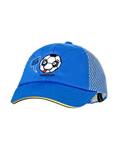 maximo Baby-Jungen Cap Kappe, Blau (Bluette 54), (Herstellergröße: 47/49)