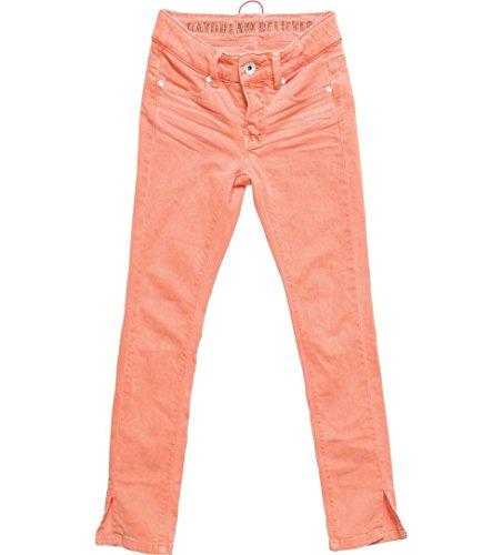 CKS - Vaquero - para niña naranja 8 años