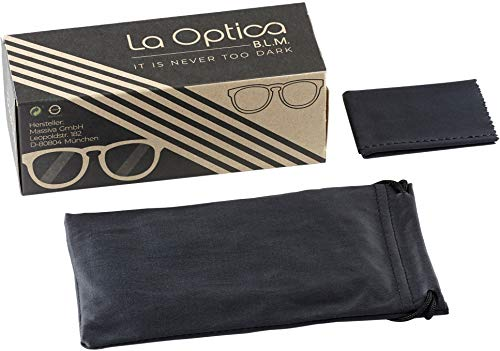 Originale la Optica UV400 Occhiali da Sole Unisex