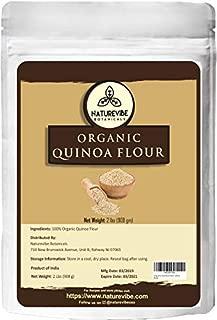 Best livekuna organic quinoa flour recipes Reviews