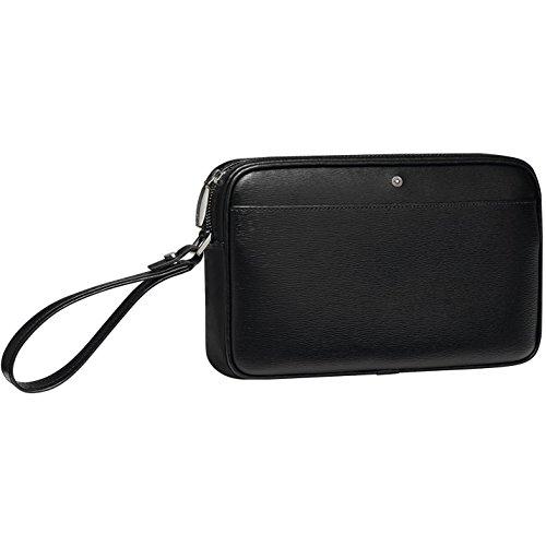 Montblanc Messenger Bag, Black (Schwarz)