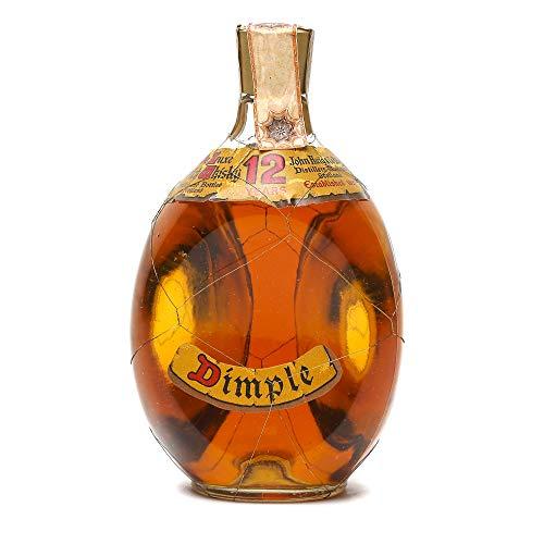 Haig's Dimple 1970s Scotch Whisky