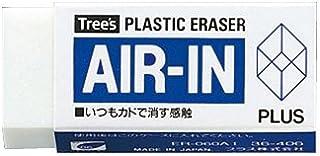 プラス 消しゴムエアイン ER-060AI 【5個】
