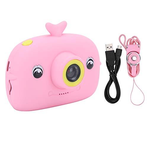 Mini cámara, cámara grabadora de Video Cámara fotográfica Cámara de Video Cámara Digital para niños, niño para el Registro de la Vida
