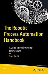 The Robotic Process Automation Handbook review and price