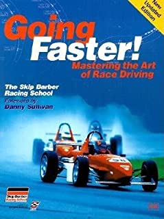 Going Faster!( Mastering the Art of Race Driving( The Skip Barber Racing School)[GOING FASTER][Paperback]