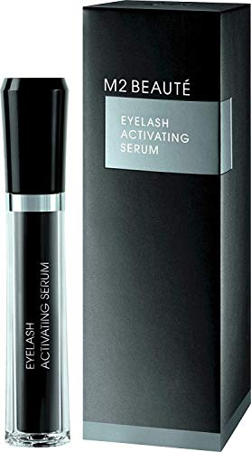M2 Beaute serum activador de pestañas lashes 4ml