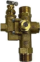 Gas Air Compressor Unloader Check Valve Combo 145-175 PSI 3/4