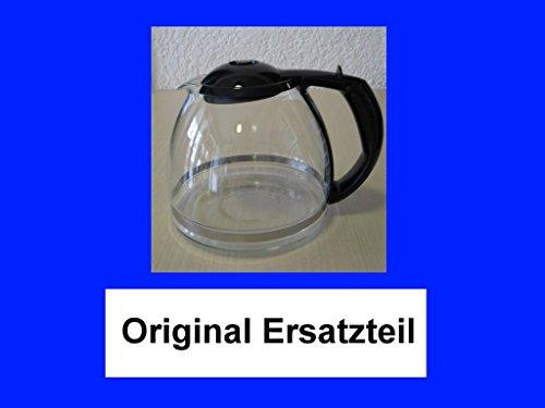 Bosch Verseuse de rechange en verre en plastique noir tka1417/tka1417 N