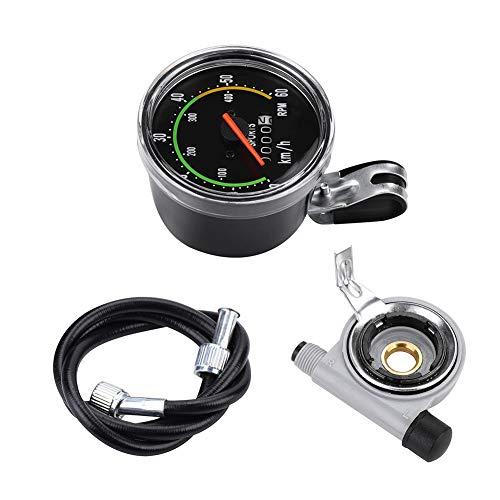 Ciclómetro Ordenador De Velocidad: Velocímetro Impermeable