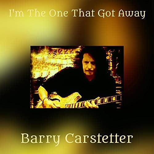 Barry Carstetter