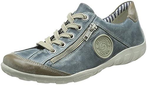 R3408 Remonte Turnschuhe Damen 7d0dbxooo62066 Neue Schuhe