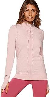 Lorna Jane Women's Flow Seamless Jacket