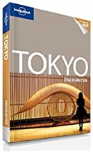 Lonely Planet Tokyo Encounter