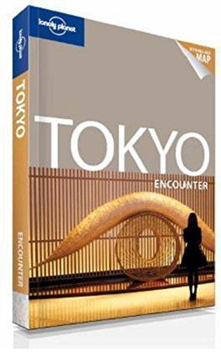 TOKYO ENCOUNTER 3ED -ANGLAIS-
