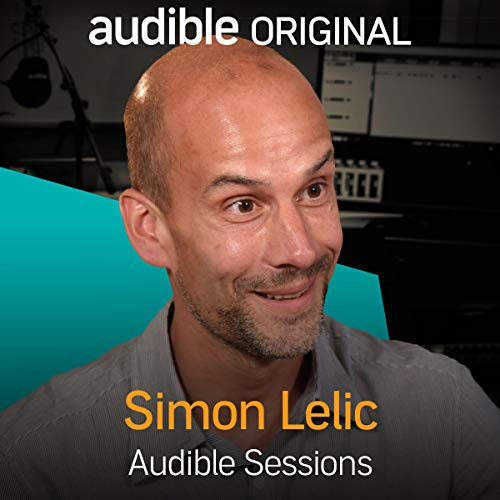 Simon Lelic audiobook cover art