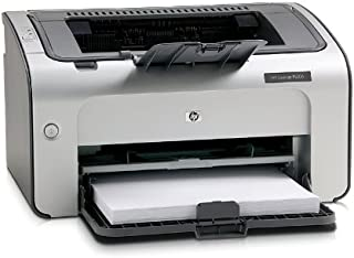 HP LaserJet P1006 Printer