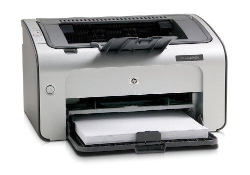 HP LaserJet P1006 Mono Laserdrucker (A4, Drucker, USB, 600x600)