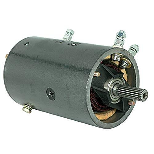 DB Electrical LRW0014 Winch Motor for Superwinch Husky Arco Marine Warn...