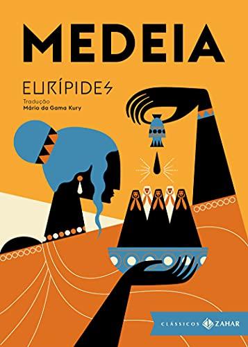 Medeia: edição bolso de luxo