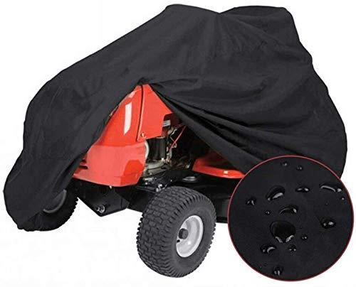 La Funda para segadoras no es fácil de agrietar y Resistente al Desgaste, Tela Oxford Impermeable, Protector Solar para Tractor, Tractores, Hojas caídas, Funda Protectora (Color : XL)