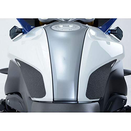 Motodak Kit Grip de réservoir R&G Racing Eazi-Grip™ Noir BMW R1200RS