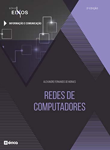Redes de Computadores - Série Eixos