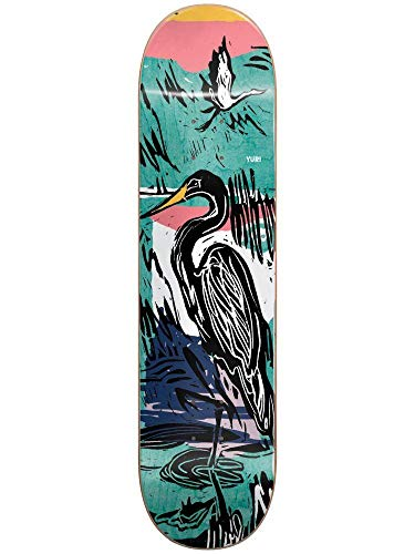 Almost Skateboard Deck for The Birds Impact Light 8.375