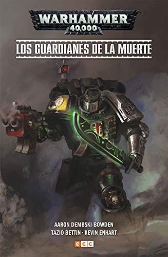 Warhammer 40, 000: Los Guardianes De La Muerte
